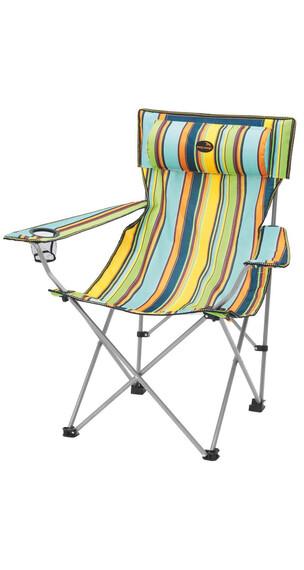 Easy Camp Dunes - Siège camping - jaune/orange